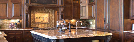 Jacksonville Kitchen Bath Remodeling Premium Cabinetry Design Installation By The Cabinet