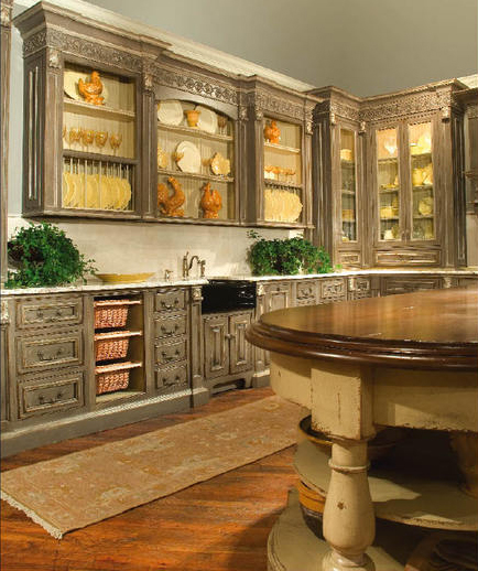 Cabinetry in Jacksonville | Premium kitchen cabinetry & bath ...