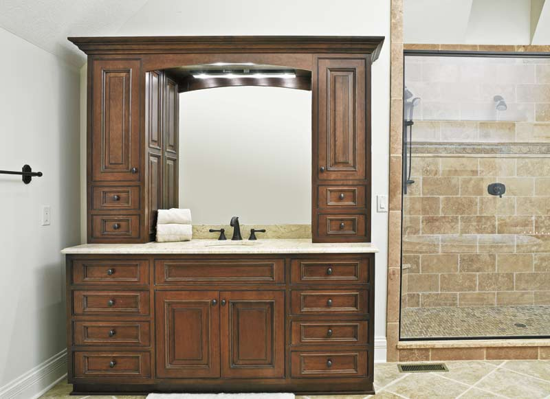 sink in the bathroom cabinetry in jacksonville premium kitchen cabinetry 20393